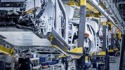 H γκάμα χρωμάτων στα αυτοκίνητα που κατασκευάστηκαν παγκοσμίως το 2020