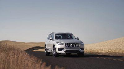 Η Volvo Cars συνεργάζεται με τη γενέτειρά της πόλη του Γκέτεμποργκ για να τη βοηθήσει να γίνει κλιματικά ουδέτερη