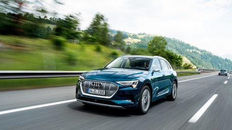Το Audi e-tron ο νέος «βασιλιάς» των πωλήσεων στη Νορβηγία
