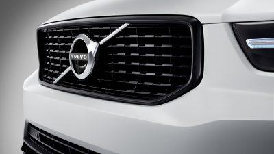 ΗVolvo Car Hellasκλείνει ισχυρή το 2020 και είναι έτοιμη για μια νέα εξαιρετική χρονιά