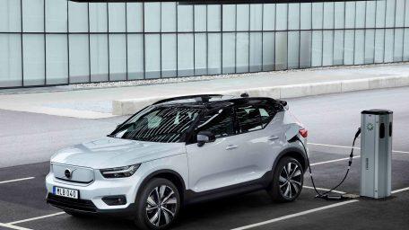Η Volvo Cars κλείνει με εντυπωσιακά ρεκόρ το 2020 και προσβλέπει σε δυναμική ανάπτυξη και το 2021