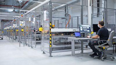 Η Opel είναι Ηλεκτρική: Κέντρο Μπαταριών στο Rüsselsheim για Κορυφαίο Σέρβις