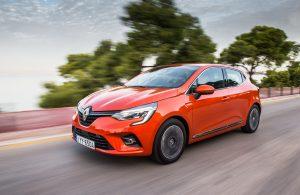 Η νέα γενιά του Renault CLIO διατίθεται με όφελος 2.500 ευρώ