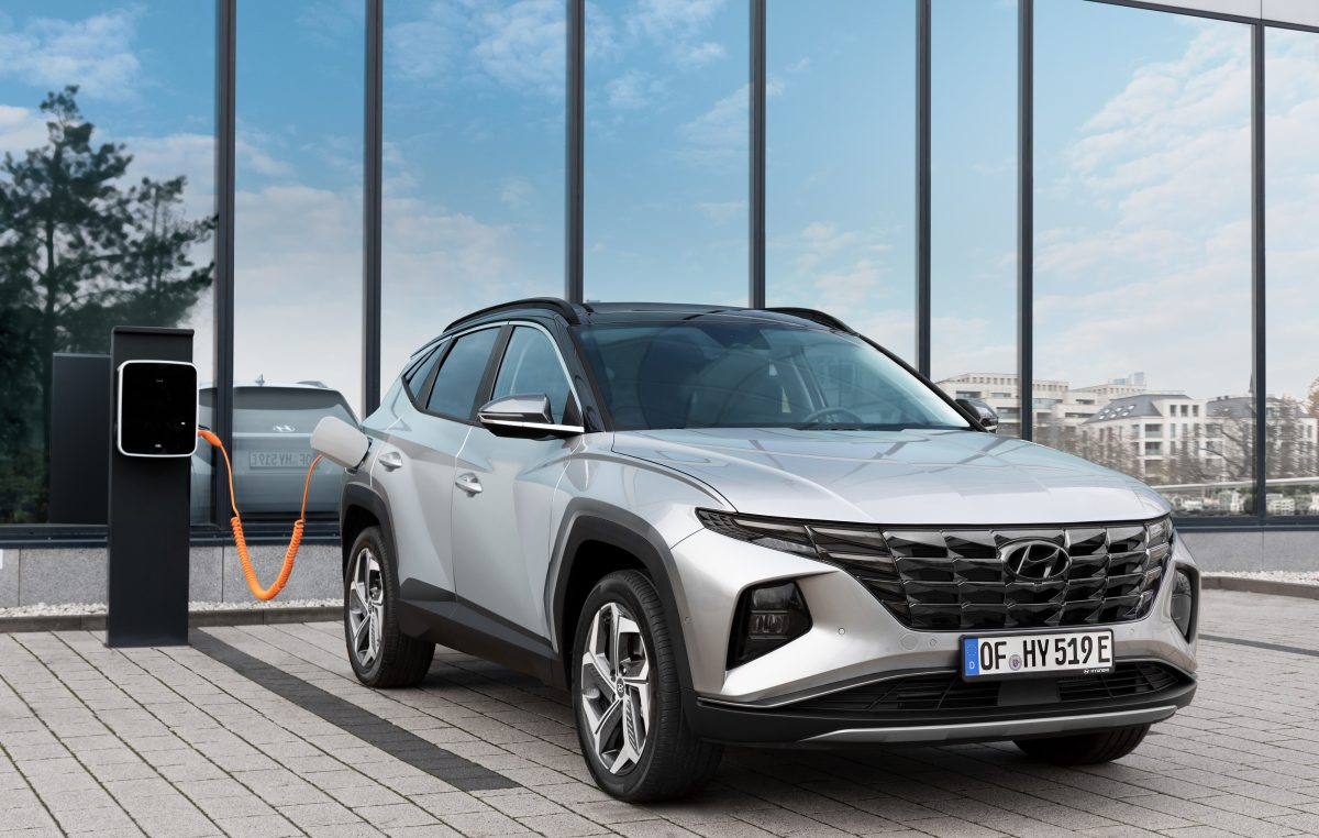 Tι νέο φέρνει το Hyundai Tuscon στην Plug – in έκδοση με τετρακίνηση