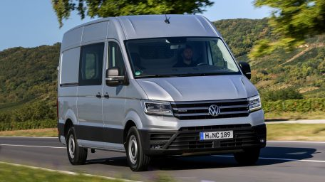Η Volkswagen Επαγγελματικά Οχήματα σε project για ταχύτερες παραδόσεις