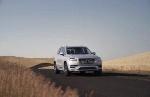 H Volvo Cars ανακοινώνει αύξηση πωλήσεων κατά 43%
