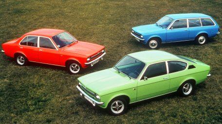 Opel Kadett και Astra: 85 Χρόνια Κυρίαρχη Δύναμη