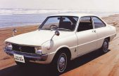 80 χρόνια compact μοντέλa Mazda