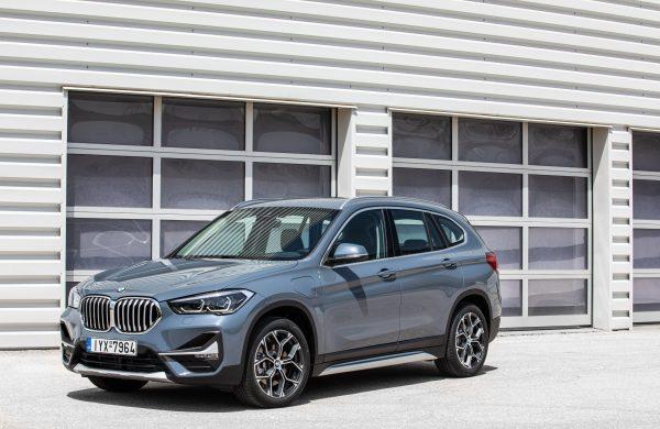 BMW X1. To best seller στην κατηγορία των πολυτελών SUV/SAV, συνεχίζει την επιτυχημένη πορεία
