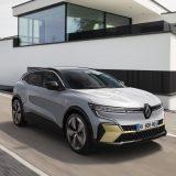 Tο νέο MeganeE-TECHElectric, η καινούρια άφιξη στον κόσμο των αμιγώς ηλεκτρικών οχημάτων
